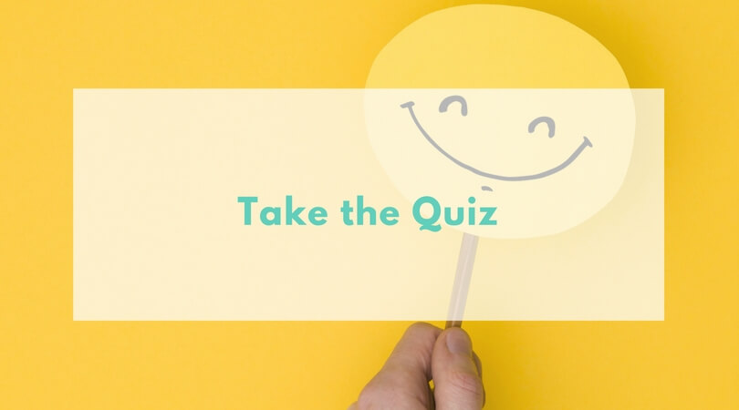 How Happy is your Pelvic Floor? Take the quiz to find out
